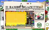 BambooGazette Pannun