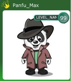 Panfu MAX!!!