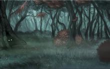 Bitterforest