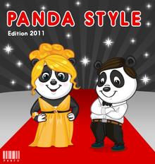 Panda-Style