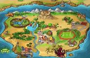 Panfu map old 2