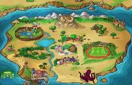 Panfu map old 1