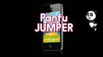 The Panfu iPhone App - Panfu Jumper