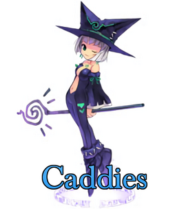 Characters | PangYa Wiki | FANDOM powered by Wikia