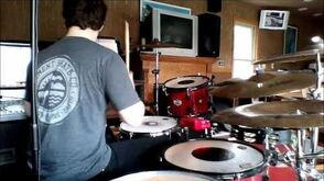 Girl That You Love Panic! At The Disco Drum Cover