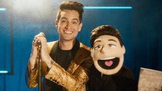Panic! At The Disco- Hey Look Ma, I Made It -OFFICIAL VIDEO-