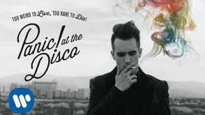 Panic! At The Disco Vegas Lights (Audio)