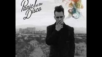 Panic! At The Disco Vegas Lights OFFICIAL AUDIO