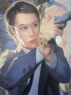 Akira Nakata
