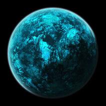 Prime Planet