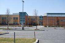 Pine Hills High School