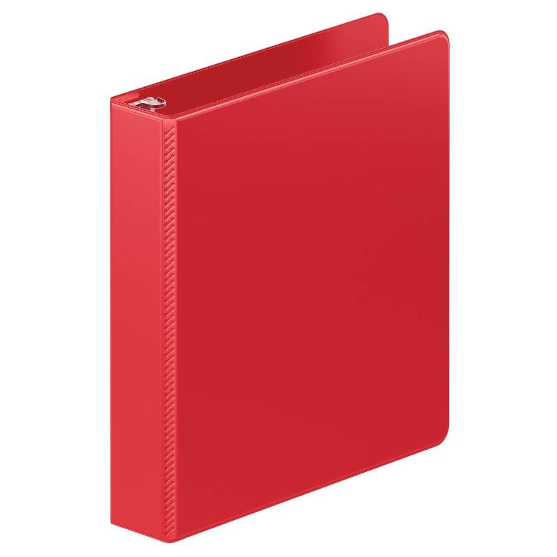 image wilson jones heavy duty d ring binder with extra durable