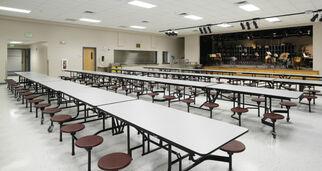 Panorama Cafeteria