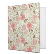 Pretty pink roses vinyl binders-r2c307ddbfcbd483e8fc60b10e18acb9d xz8dv 8byvr 512