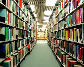 Panorama Library