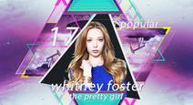 Whitney Promo