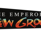 Emperor's New Groove User Page Theme