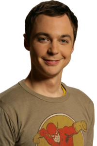 Sheldon render