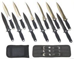 Throwing knives kaydence
