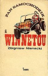 Winnetou horyzonty 1976