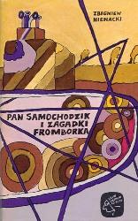 Zagadki fromborka