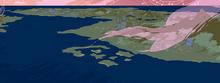 Alluviumcontinent