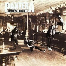 Pantera-CowboysfromHell-Front
