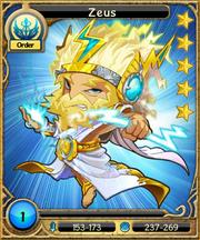 Standard Zeus