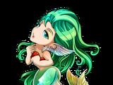 Lake Mermaid