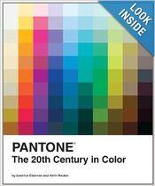 Pantone20thcent