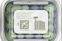Olice Oil Barcode