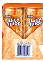 Juicy Barcode