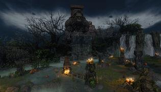 Panzar night of infernal farmers