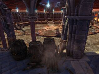 Panzar arena of the warlords