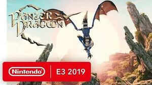 Panzer Dragoon Remake - Nintendo Switch Trailer - Nintendo E3 2019