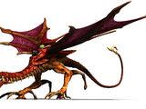 Dragonmare