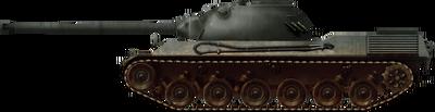 Leopard Prototype A (Porsche)