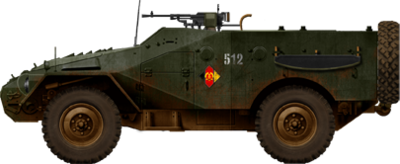 DDR BTR-40
