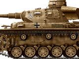 Panzerkampfwagen III Ausf.J (5cm KwK 38 L/60)