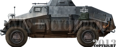Sd.Kfz.221