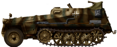 Sd.Kfz.250-7