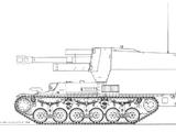 10,5cm leFH 18/40 (Sf.) auf Geschützwagen Lorraine Schlepper(f) (Becker)