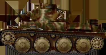 Panzer 38(t) Ausf.G