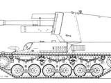 10,5cm leFH 18/40 (Sf.) auf Geschützwagen Lorraine Schlepper(f) (Alkett)