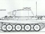 Sturmmörser Panther