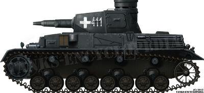Panzer IV Ausf.A
