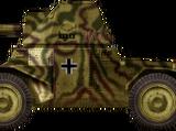 Panzerspähwagen 178 P 204(f)