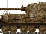 Panzerjäger Tiger (P) Elefant (Sd.Kfz.184)