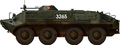 DDR SPW-60PB