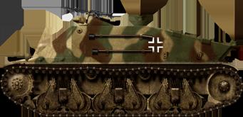 Panzerbeobachtungswagen 38H(f)